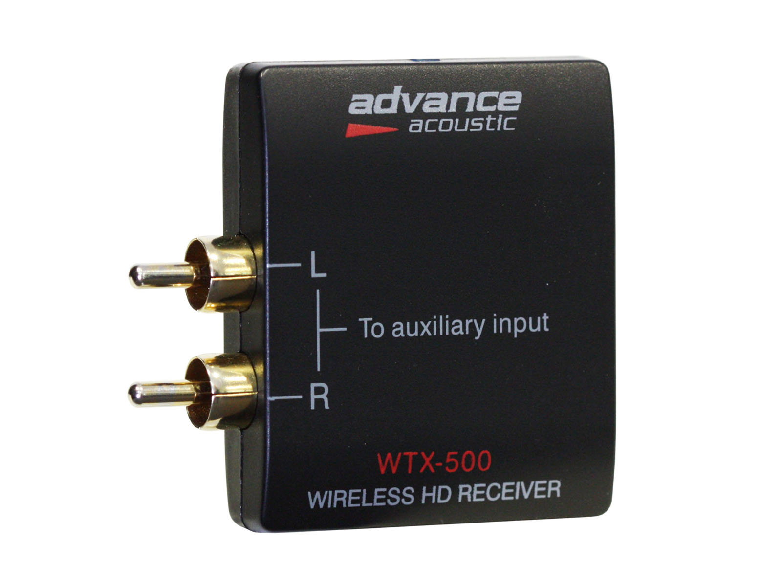 Advance Acoustic WTX500