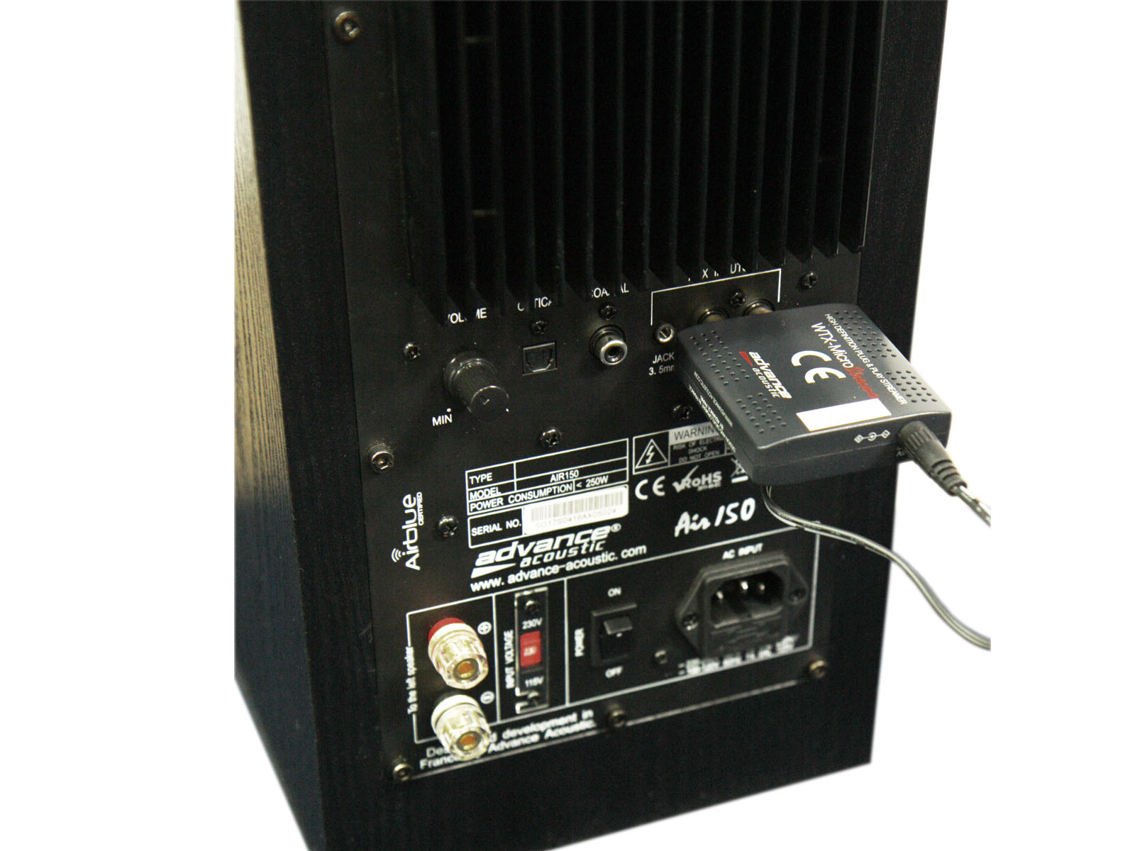 Advance Acoustic AIR150